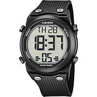 montre numérique homme Calypso Digital For Man K5705/6