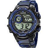 montre numérique homme Calypso Digital For Man K5723/1