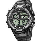 montre numérique homme Calypso Digital For Man K5723/3