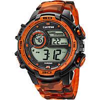 montre numérique homme Calypso Digital For Man K5723/5