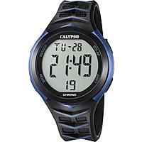 montre numérique homme Calypso Digital For Man K5730/2