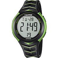 montre numérique homme Calypso Digital For Man K5730/4