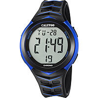 montre numérique homme Calypso Digital For Man K5730/5