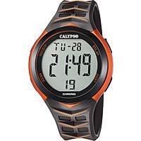 montre numérique homme Calypso Digital For Man K5730/6
