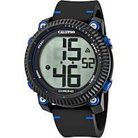 montre numérique homme Calypso Digital For Man K5731/2