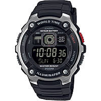 montre numérique homme Casio AE-2000W-1BVEF