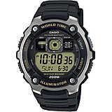 montre numérique homme Casio AE-2000W-9AVEF