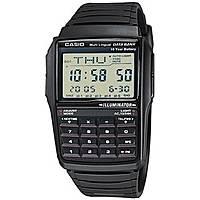 montre numérique homme Casio CASIO COLLECTION DBC-32-1AES