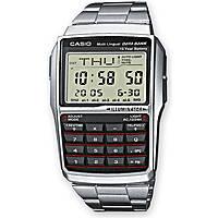 montre numérique homme Casio CASIO COLLECTION DBC-32D-1AES