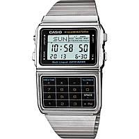 montre numérique homme Casio CASIO COLLECTION DBC-611E-1EF