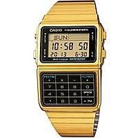montre numérique homme Casio CASIO COLLECTION DBC-611GE-1EF
