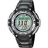 montre numérique homme Casio CASIO COLLECTION SGW-100-1VEF