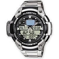 montre numérique homme Casio CASIO COLLECTION SGW-400HD-1BVER