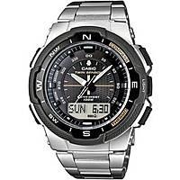 montre numérique homme Casio CASIO COLLECTION SGW-500HD-1BVER