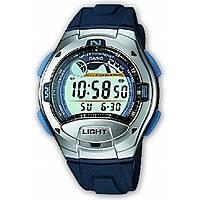 montre numérique homme Casio CASIO COLLECTION W-753-2AVES