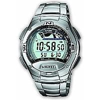 montre numérique homme Casio CASIO COLLECTION W-753D-1AVES