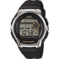 montre numérique homme Casio Colletion WV-M60-1AER