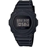 montre numérique homme Casio G-Shock DW-5750E-1BER