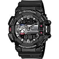 montre numérique homme Casio G-SHOCK GBA-400-1AER