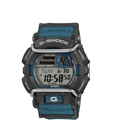 montre numérique homme Casio G-SHOCK GD-400-2ER