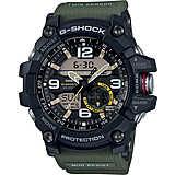 montre numérique homme Casio G-Shock GG-1000-1A3ER