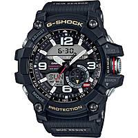 montre numérique homme Casio G-Shock GG-1000-1AER