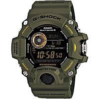 montre numérique homme Casio G-SHOCK GW-9400-3ER
