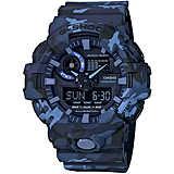 montre numérique homme Casio G Shock Premium GA-700CM-2AER