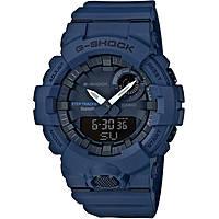 montre numérique homme Casio G Shock Premium GBA-800-2AER