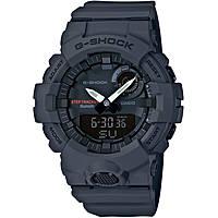 montre numérique homme Casio G Shock Premium GBA-800-8AER