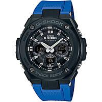 montre numérique homme Casio G Shock Premium GST-W300G-2A1ER