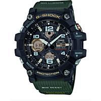 montre numérique homme Casio G Shock Premium GWG-100-1A3ER