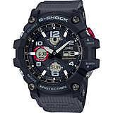 montre numérique homme Casio G Shock Premium GWG-100-1A8ER