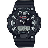 montre numérique homme Casio HDC-700-1AVEF