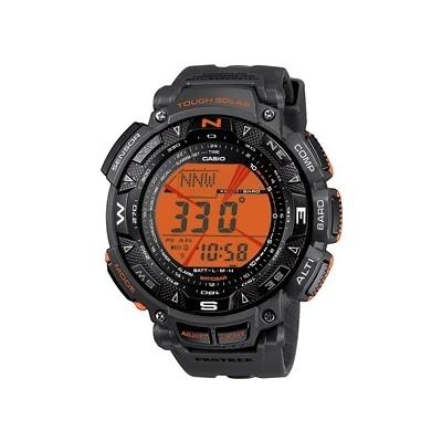 montre numérique homme Casio PRO-TREK PRG-240-8ER