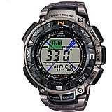 montre numérique homme Casio PRO-TREK PRG-240T-7ER