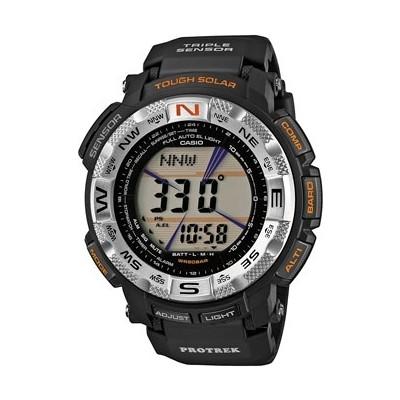 montre numérique homme Casio PRO-TREK PRG-260-1ER