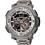 montre numérique homme Casio PRO-TREK PRG-280D-7ER
