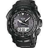 montre numérique homme Casio PRO-TREK PRG-550-1A1ER