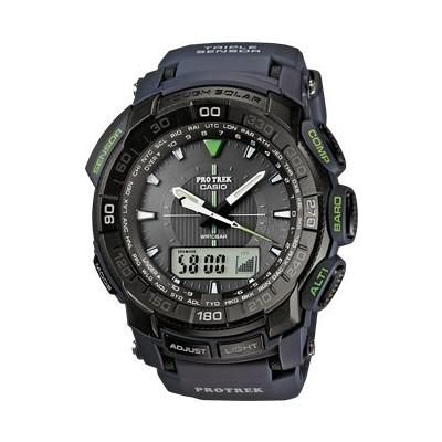 montre numérique homme Casio PRO-TREK PRG-550-2ER