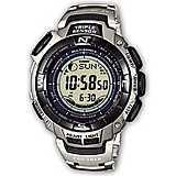 montre numérique homme Casio PRO-TREK PRW-1500T-7VER