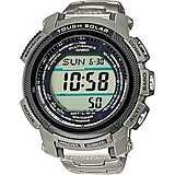 montre numérique homme Casio PRO-TREK PRW-2000T-7ER