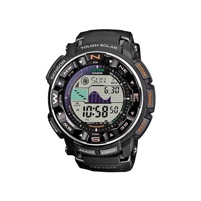 montre numérique homme Casio PRO-TREK PRW-2500-1ER