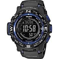 montre numérique homme Casio PRO-TREK PRW-3500Y-1ER
