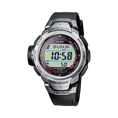 montre numérique homme Casio PRO-TREK PRW-500-1VER