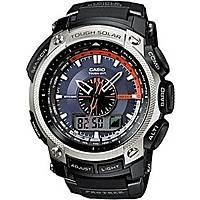montre numérique homme Casio PRO-TREK PRW-5000-1ER