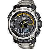montre numérique homme Casio PRO-TREK PRW-5000T-7ER