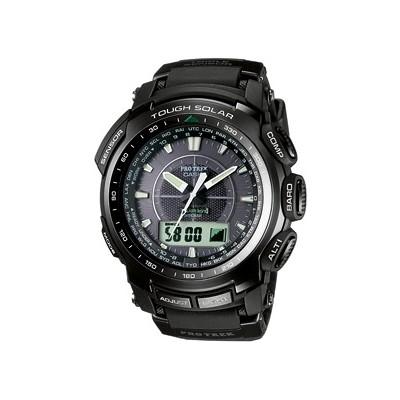 montre numérique homme Casio PRO-TREK PRW-5100-1ER