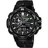 montre numérique homme Casio PRO-TREK PRW-6000Y-1AER