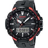 montre numérique homme Casio PRO-TREK PRW-6100Y-1ER